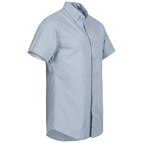 Nike Road Dog Woven Hickory maglietta a maniche corte Camicia 477616–419, 477616-419, M 477616-419