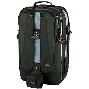 """Lowepro Vertex 300 AW Photo/ 17"""" Notebook Backpack for Digital SLR & 6-8 lenses - Black"""