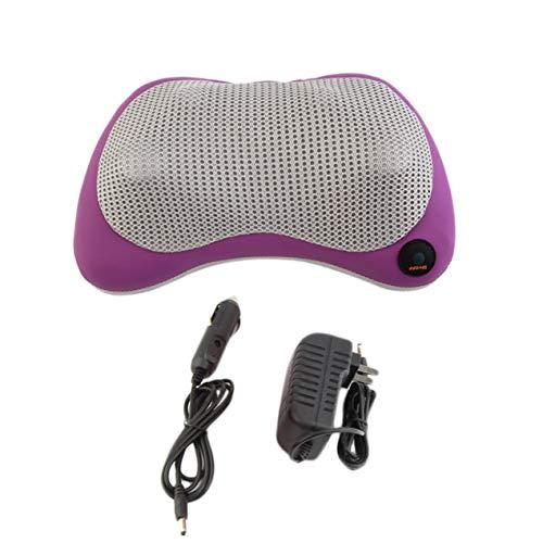 Preisvergleich Produktbild Dooret Misida Universal Massager Body Relaxing Entlasten Autos Home Office Dual Use Gesundheitswesen Zubehör MS-J8013B