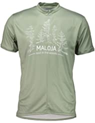 Maloja Multisport-Shirt ZwingseeM. Waterfall