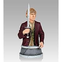 Figura Busto Hobbit Bilbo 14 cm