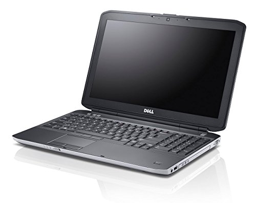 Dell Latitude E5530, 39,6 cm/15,6