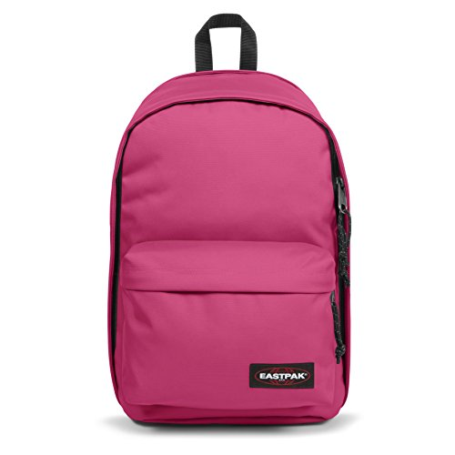 Eastpak Back to Work Sac à  Dos, 43 cm, 27 L, Rose (Extra Pink)