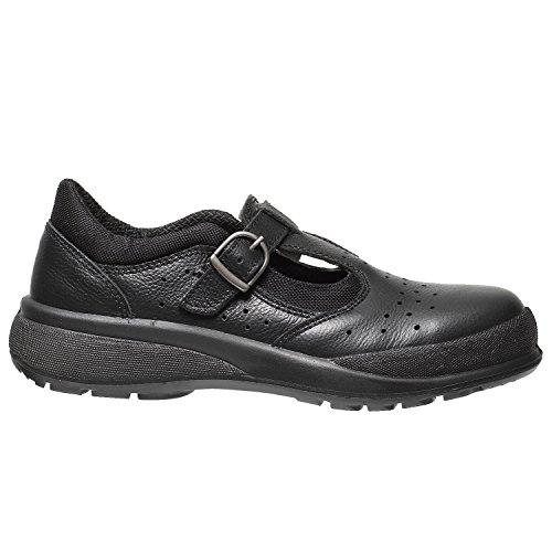 BATNO Chaussure de Sécurité S1 Noir