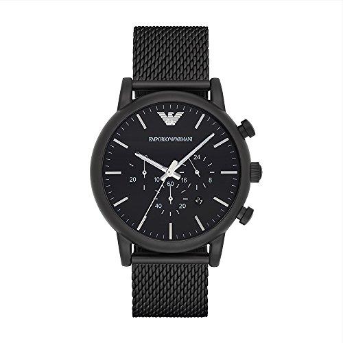 4befe21357ca Relojes Emporio Armani Hombre y Mujer 2019 » Modelos y Precios