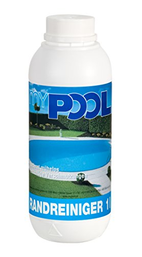 MYPOOL Randreinigungsmittel MY Randreiniger 1 Liter