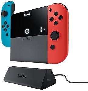 Bionik Power Plate Portable Power System (Nintendo Switch)