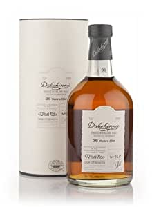 Dalwhinnie 36 Year Old Single Malt Whisky