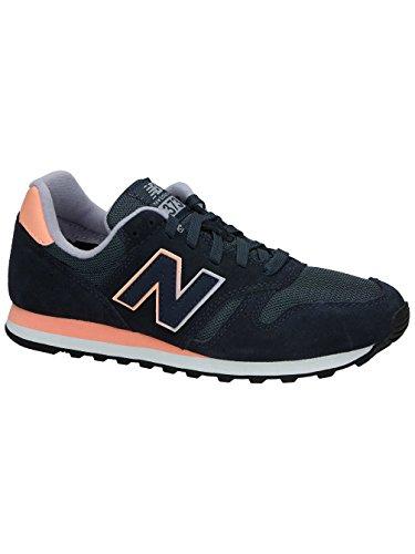 Nuovo Equilibrio Damen Wl373 Sneaker Blu