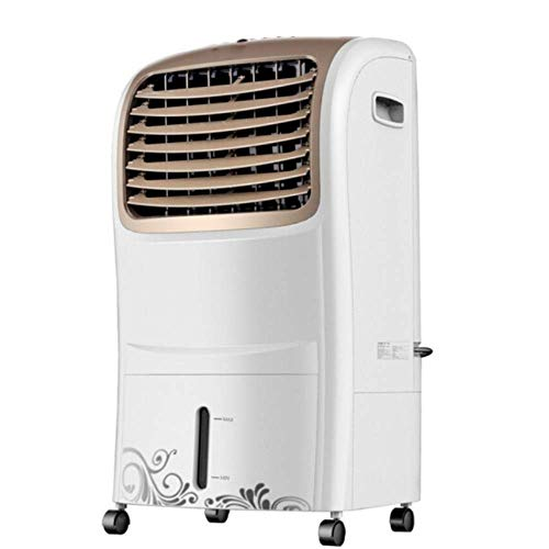 Carl Artbay Klimaanlage Wasserkühlung Kühlung Mobil Kleine Klimaanlage Single Cool Sound Haushalt Wasserkühlung Gasturbine Haushaltsgeräte