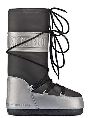 Moon Boot 14021500 001 - Reflex Damen Winterstiefel 35-38