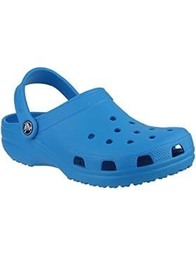 Crocs - Zuecos clásicos de Crocs para niños