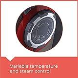 Black+Decker BD BXIR2202IN 2200-Watt Steam Iron (Grey)