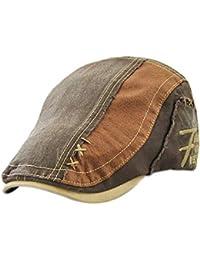 Amazon.it  uomo - Ultimi tre mesi   Baschi scozzesi   Cappelli e ... 4c04177fd6ad