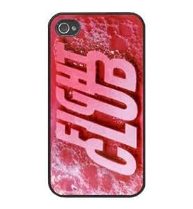 Coque iPhone 5/5S Fight Club- iPhone 5/5s Case