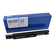 GRS batería para ASUS K56 Ultrabook, ASUS K46, ASUS R405, S550CM, R505C, S56CM, R405, S405 compatible con: K56CB, A41-K56, A42-K56, A31-K56, A32-K56 Laptop batería 2200mAh 14,4V