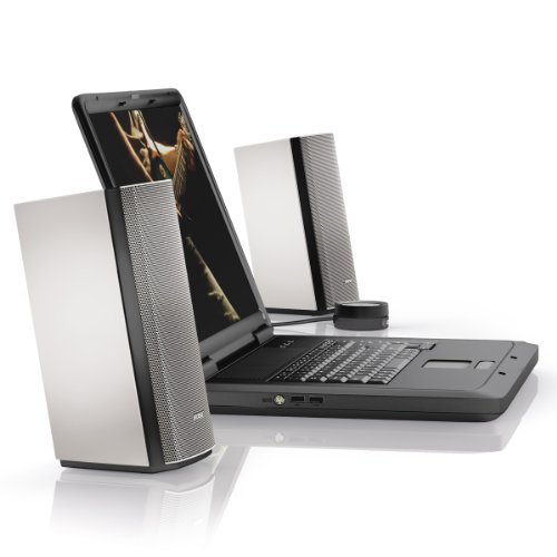 Bose Companion 20 PC-Lautsprecher System - 6