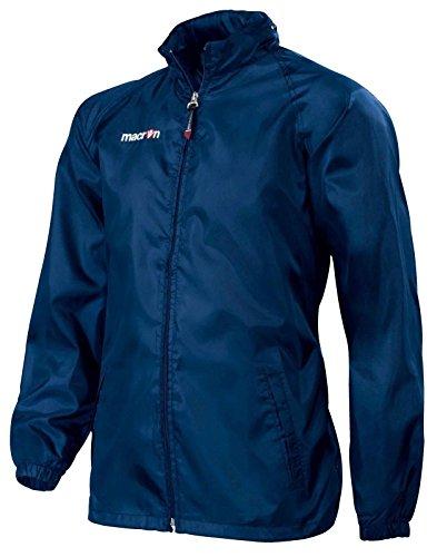 k-way-antivento-con-zip-impermeabile-uomo-macron-atlantic-giacca-leggera-colore-blu-navy-taglia-xxxl