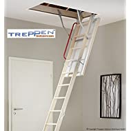 Profigold Comfort Floor Stair 6Sizes with Heat Protection Insulation Value 1,130