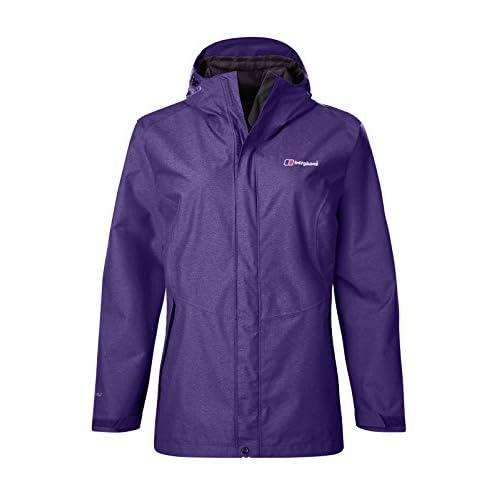 Berghaus Women's Elara Waterproof Jacket