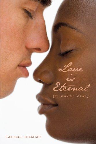Love is Eternal: It Never Dies