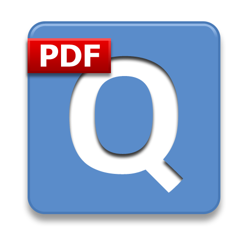 qPDF Notes - PDF Reader, Annotator and Form Filler