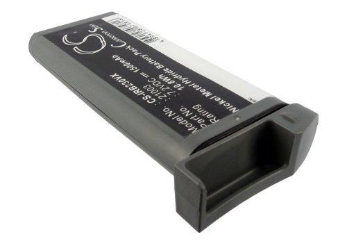 Cameron Sino CS-IRB230VX Akku für iRobot Scooba 230/Scooba 200 (1500mAh, 10,8Wh)