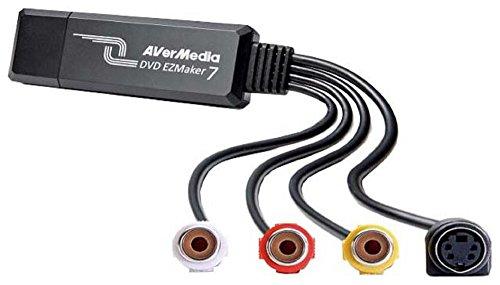 AverMedia 61C0390001A6 Videoschnittkarte