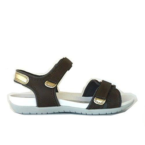 Ara shoes sandalo da trekking modello NEPAL COD 55935 Marrone