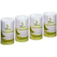 Bonsalt Salt Alternative 0% Sodium – 4 Pack x 85 gr - Total: 340 gr