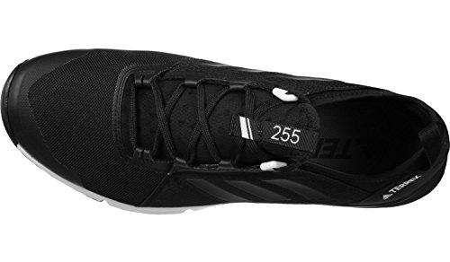 Scarpe Da Corsa Adidas Terrex Agravic Speed Trail - Ss18 Nero