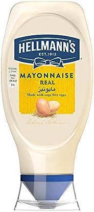 Hellmann's Mayonnaise , 39