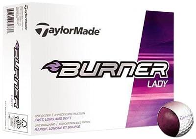 Taylormade Burner Lady Bolas