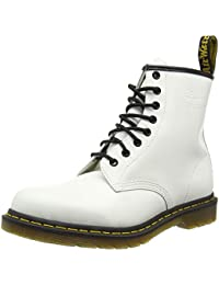 Dr. Martens 1460 Smooth, Stivali Unisex-Adulto