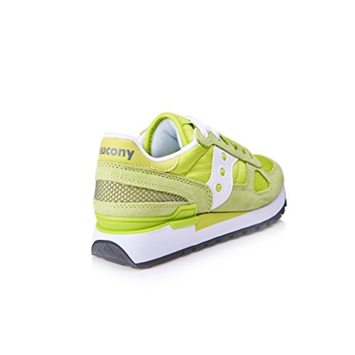 Shadow Lime Saucony Green White Ciliegia 8wxxTdqBU