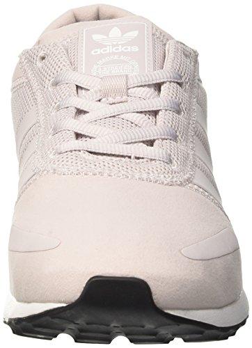 adidas Los Angeles, Sneakers Basses Femme Violet (Ice Purple / Ice Purple / Ftwr White)