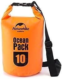Lemish 10 Liter Ocean Pack Waterproof Dry Bag