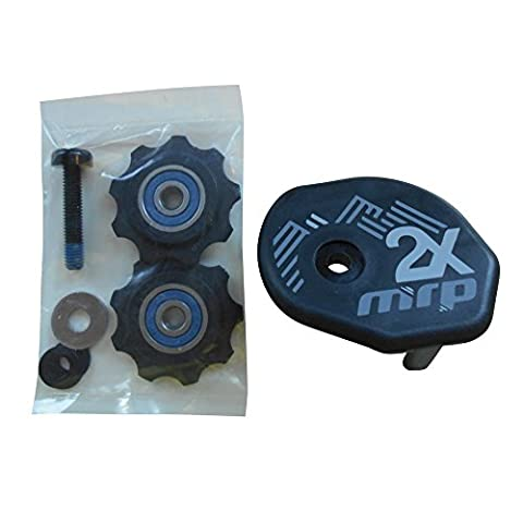 MRP 2X Lower guide kit black
