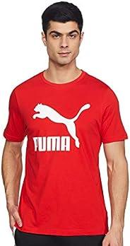 PUMA Men's Classics Logo Tee T-S