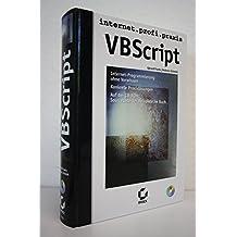 Internet Profi Praxis VBScript