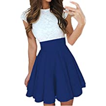 lowest price 3ec18 228d3 vestiti ragazza - Blu - Amazon.it