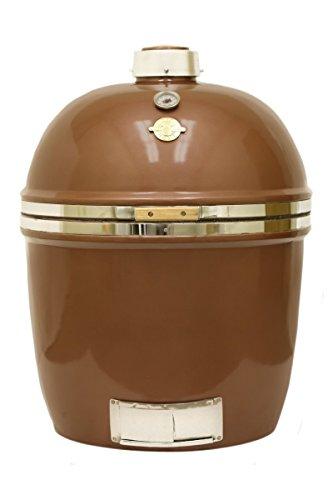 Copper Grill Dome Kamado XL