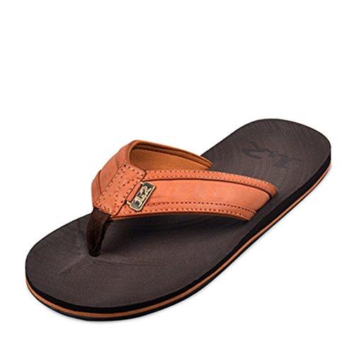 Sandales d'homme/Tongs de la wear slip été/sandales C