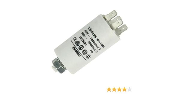 Fixapart 11004 Anlaufkondensator Betriebskondensator Elektronik