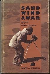 Ralph A Bagnold Books Biography Blogs