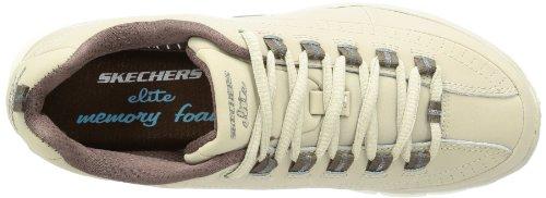 Skechers (SKEES) Synergy - Trend Setter, baskets sportives femme beige (STBR)