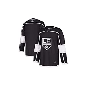 adidas Los Angeles Kings Authentic Pro NHL Trikot Home