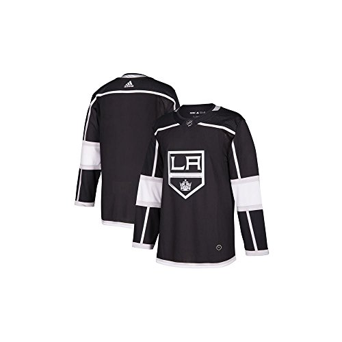 adidas Los Angeles Kings NHL Men's Climalite Authentic Team Hockey Jersey -