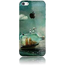 Sunroyal® Creative 3D TPU Custodia per Apple iPhone 6/6S 4.7