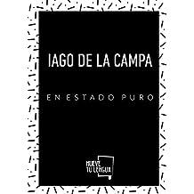 Amazon.es: iago campa: Libros